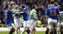 Bring on the Bhoys.